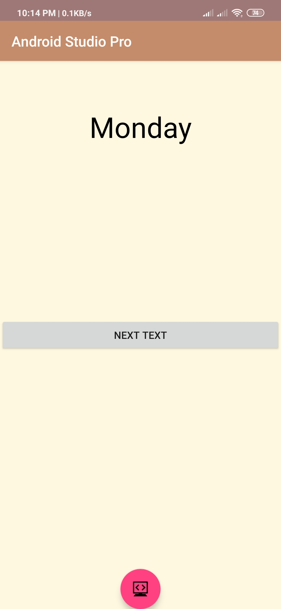 textswitcher android example